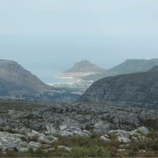Tafelberg en Kirstenbosch