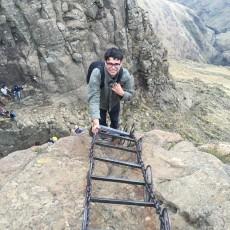 Epische hike en zipline tour